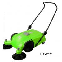 皓天HT-212手推式扫地机 双刷扫地机