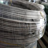 厂家直销氧化6063铝线 5052,1060 1100 5050 5005合金铝线,铝线价格