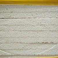 水泥发泡保温板阻燃隔热发泡水泥板泡沫玻璃板外墙屋顶防火隔离带