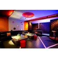 成都酒吧吧台设计的三种样式-酒吧装修设计公司