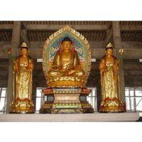 铜佛像,锻铜,铸铜厂-沈阳巨力雕塑
