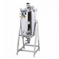 广州方联供应304不锈钢发酵罐 自酿啤酒设备家庭酿造设备