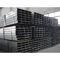 云南方管厂家 昆明方矩管批发价格 规格40x80x1.2 Q235B