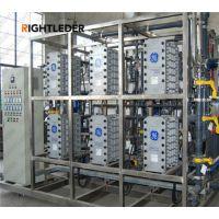 芯片清洗用超纯水设备 电子行业用超纯水系统