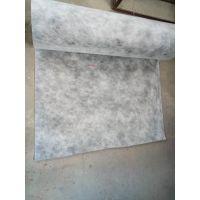 源头厂家供应标准300g丙纶防水卷材 高分子复合型丙纶布 ts防水布工程专用