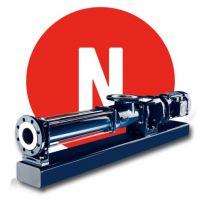 NETZSCH耐驰螺杆泵NM090BY01L06V