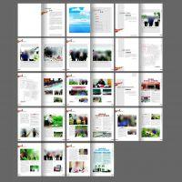 深圳印刷画册,免设计费,厂家设计印刷一站式服务