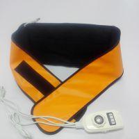 电热护腰腰带碳纤维发热艾灸电疗碳疗热敷东莞台禾电子科技