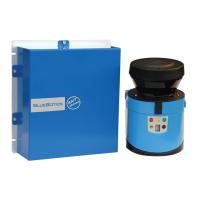 瑞士Bluebotics无反射板ANT高精度ANT激光导航系统