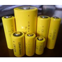 CR14335锂电池