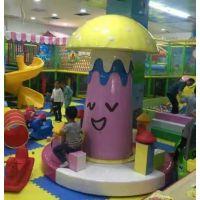 儿童乐园工厂