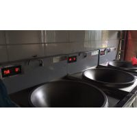 方宁电磁大炒炉 20KW大锅灶 380v厨房灶具