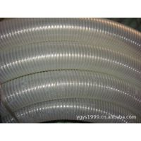 pu全塑料软管透明耐老化软管聚氨酯软管德州雨泽