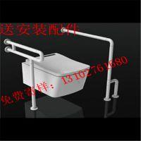 安全扶手老人残疾人卫生间柱盆防滑扶手洗手间无障碍扶手系列