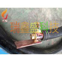 瑞鑫盛现货中频电炉 节能环保冶炼成套设备