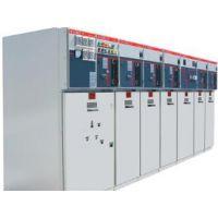 XGN15-12六氟化硫开关柜 KYN28-12(z)封闭中置式高压开关柜 陕西宇国高压电气
