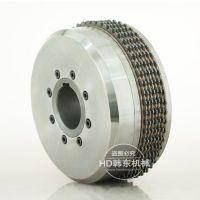 上海韩东HDOC-6采棉机液压湿式离合器