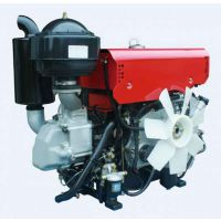 节能环保型发动机
