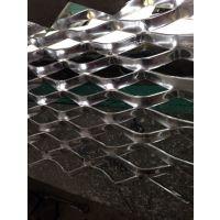 高品质艾利物优价廉068钢板冲拉菱形网板,不锈钢冲拉菱形网板