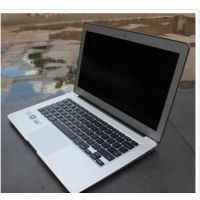超薄刀锋烤漆版13.3寸 14寸 双核笔记本电脑 1G/160G 超级上网本