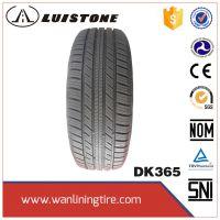 luistone厂家直供加厚防滑轿车轮胎SUV轮胎245/65R17
