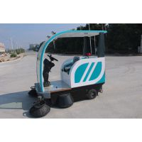锋丽长沙扫地车厂家 价格 小型FL-1400 高校物业专用