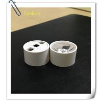 5度 led透镜 配置XPE XTE 灯珠 白色支架 厂家直销
