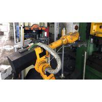 工业机器人生产线 力泰码垛搬运 桁架 冲压 焊接机器人