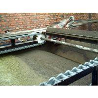申澳机械污水处理中心传动刮吸泥机