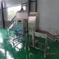 鸡米花上粉机 技术支持400型鸡米花上粉机