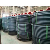 西华140pe输水管国润新材厂家