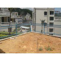 广州镀锌钢栏杆 广东新型护栏生产厂家、广州鑫运来栏杆厂家