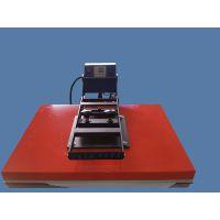 供应麦吉PL-2040气动双工位烫画机系列