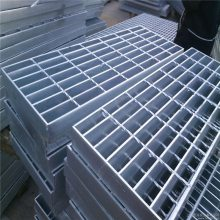 平台钢格栅 热镀锌格栅盖板 镀锌水沟盖板