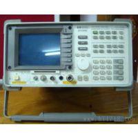 二手进口惠普hp8596e频谱分析仪原产地美国