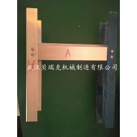 贝瑞克铝合金梯子生产新工艺--自穿刺铆接机,梯子铆钉机