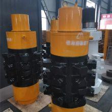 淮南长壁TZL801链轮组件加工锻造刮板机配件风向标指向河南双志