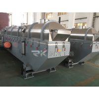 润凯干燥- 复印机磁粉振动流化床干燥机