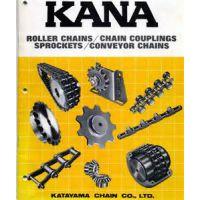 销售日本KANA联轴器12018