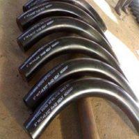 碳钢U型弯管 180度弯管 异形弯管 支持定做 规格Φ10mm-1820mm