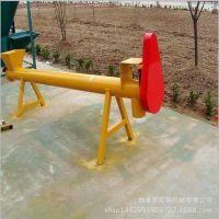 水平螺旋输送机 水泥螺旋输送机 宏瑞加盟代理