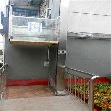 上海残疾人升降机-无障碍升降平台哪里有做的-坦诺厂家