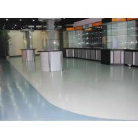 常州PVC塑胶地板批发施工 新禾地坪 值得信赖 价格更优