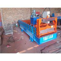 浩鑫机械供应全自动数控水波纹850型彩钢压瓦机