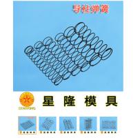 广东模具弹簧批发商讲解模具弹簧应用现状