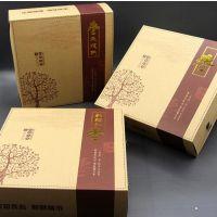 河南专业礼品箱成产厂家定制礼品盒