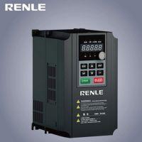 供应上海雷诺尔变频器RNB1011G/015P 三相380V电机调速器包邮