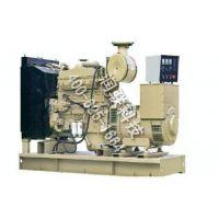 界首柴油大功率发电机组 QCGFSD-XZ500柴油500KW大功率发电机组产品的详细说明