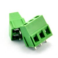 螺钉式PCB接线端子 KF128-2P DG128 5.08MM 300V/10A 可拼接