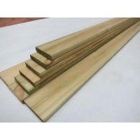 樟子松木方木条供货厂家尺寸定做价格表